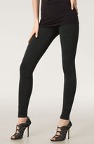 Vince Scrunched Ankle Ponte Knit Leggings