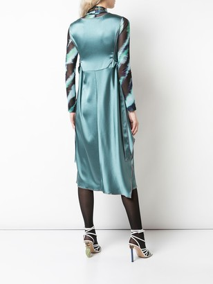 Sies Marjan Sleeveless Midi Dress