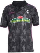 Hummel SC FREIBURG Club wear black/purple