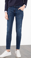 Esprit OUTLET skinny vintage-style boyfriend jeans