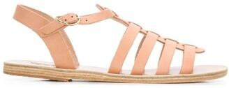 Ancient Greek Sandals Korinna sandals