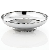 Michael Aram New Molten Medium Footed Platter