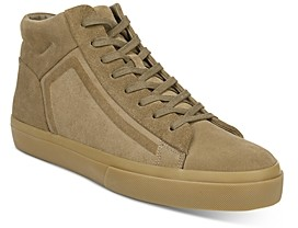Vince Men's Fynn High-Top Sneakers