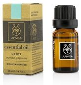 Apivita NEW Essential Oil - Peppermint 10ml Womens Skin Care