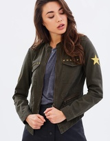 Only Austin New Cargo Jacket