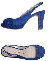 Sacha Platform sandals