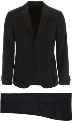 Ermenegildo Zegna two-piece tuxedo