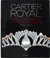 Random House CARTIER ROYAL: HIGH JEWELRY & PRECIOUS OBJECTS