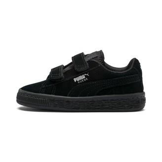 Puma Suede AC Toddler Shoes