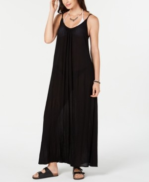 Raviya Sleeveless Cover-Up Maxi Dress Women's Swimsuit