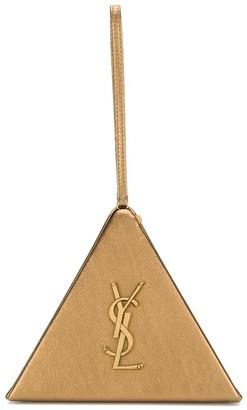 Saint Laurent Pyramid box bag