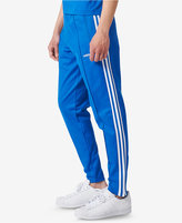 adidas Men's Beckenbauer 3-Stripe Track Pants