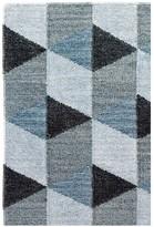 LIV INTERIOR Triangle Cotton Rug 140x200cm