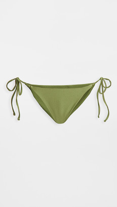 JADE SWIM Ties Bottoms