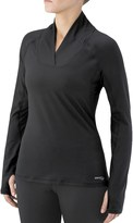 Saucony LX Journey Shirt- Long Sleeve (For Women)