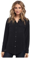 Thumbnail for your product : Equipment Signature Blouse