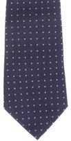 Polo Ralph Lauren Silk Jacquard Tie