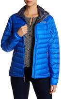 Columbia Cliff Haven Reversible Jacket
