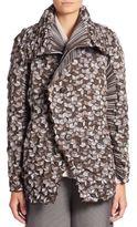 Issey Miyake Acorn Jacket