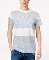 G Star Men's Brallio Marled Stripe T-Shirt