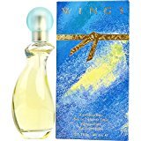Giorgio Beverly Hills WINGS by EDT SPRAY 3 OZ (Package Of 3)