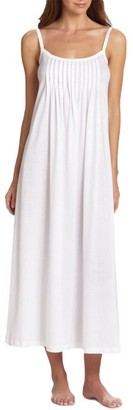 Hanro Juliet Long Chemise Gown