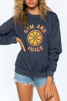 Sub Urban Riot Suburban riot Gym & Juice Sweatshirt