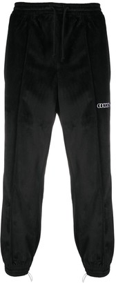 goodboy Cropped Track Trousers