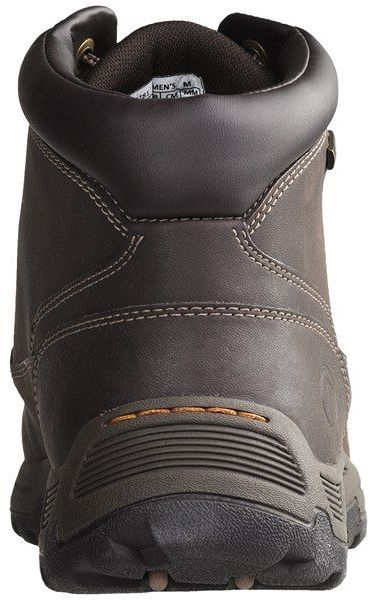 Rockport Heritage Heights Moc-Toe Boots (For Men)