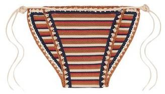 Solid & Striped Swim brief