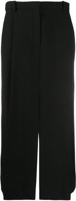 Nina Ricci Tailored Culottes