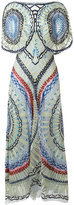 Temperley London long Aura dress