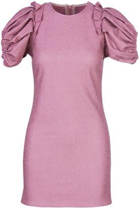 Acephala Cocktail Dress