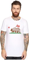 Billabong Bearflag CA Tee