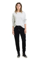 Country Road Velour Track Pant