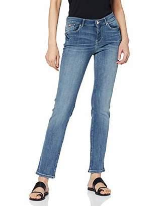 H.I.S Women's Mara Jeans (Straight Leg),34/31