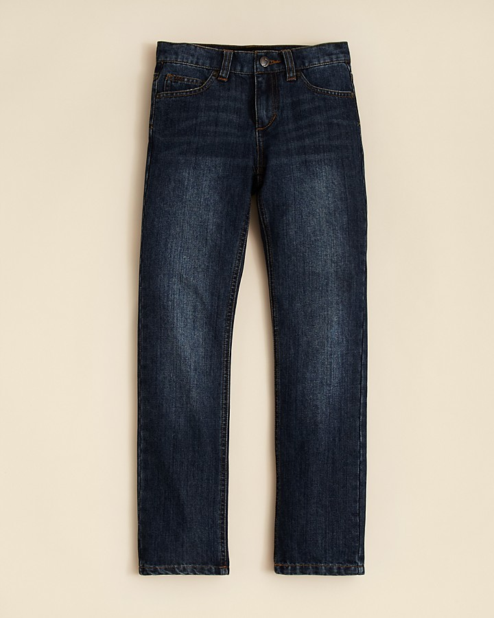 Joe's Jeans Boys' Brixton Trevor Jeans - Sizes 2-7