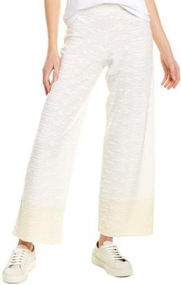 LISA TODD Pantaloop Full Leg Pant