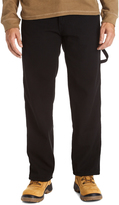 Stanley Black Fleece-Lined Pants