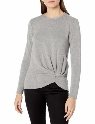 Stateside Women's Fleece Twist