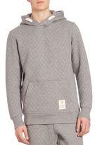 G Star Heldrex Hooded Sweatshirt