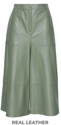 8 By YOOX 3/4-length trousers