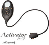 Bio-Medical Research Activator For Lift