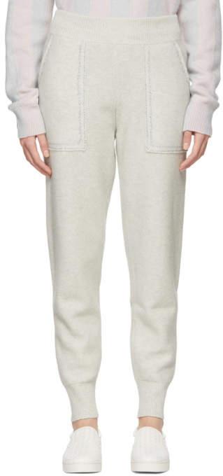 9638db03c1ab06 Wool Lounge Pants - ShopStyle