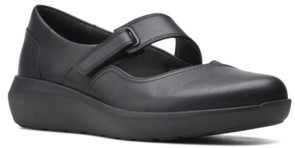 Clarks Collection Women's Kayleigh Mill Shoes Women's Shoes