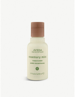 Aveda Rosemary Mint Weightless travel conditioner 50ml