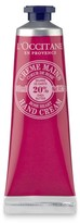 Shea Butter Rose Heart Hand Cream