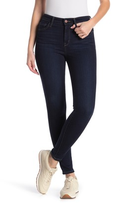 William Rast High Waisted Skinny Jeans