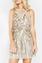 Sugar Lips Destiny Sequin Dress