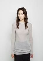 3.1 Phillip Lim Metallic Plisse Top